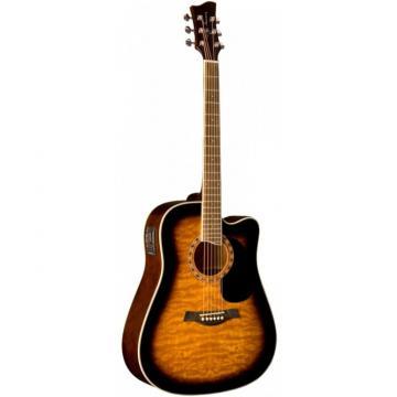 Jay martin guitar strings Turser martin guitar JTA454-QCET martin strings acoustic Series martin guitar accessories Acoustic martin guitars Guitar Tobacco Sunburst