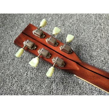 Custom martin strings acoustic Solid acoustic guitar martin Spruce acoustic guitar strings martin One martin acoustic guitars Piece dreadnought acoustic guitar Set Neck Abalone Binding Acoustic Guitar