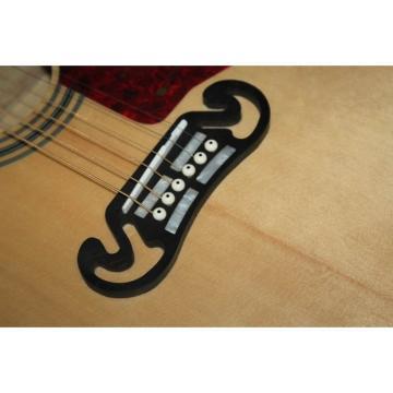 Custom martin guitar Shop martin acoustic strings SJ200 martin acoustic guitar strings Flame acoustic guitar martin Maple martin guitar strings acoustic medium Back Acoustic Electric Guitar Fishman EQ