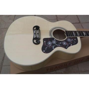 Custom martin Shop martin guitars Pete martin guitar Townshend martin d45 J200 guitar martin Natural Acoustic Electric Guitar
