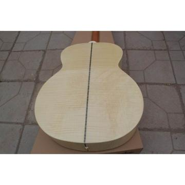 Custom Shop Pete Townshend J200 Natural Acoustic Electric Guitar