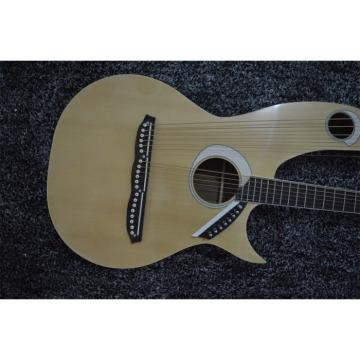 Custom martin acoustic guitars Shop dreadnought acoustic guitar Natural martin d45 Double martin guitar Neck guitar strings martin Harp Acoustic Guitar