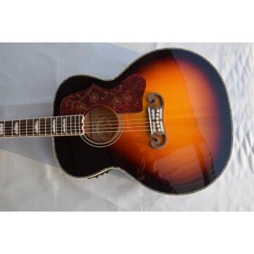 Custom martin acoustic guitar strings Shop guitar strings martin J200 guitar martin 43 martin Inch dreadnought acoustic guitar Acoustic Guitar with Solid Spruce Top