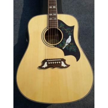 Custom dreadnought acoustic guitar Shop guitar martin Dove acoustic guitar martin Pro martin guitars Natural martin guitar accessories Acoustic Guitar