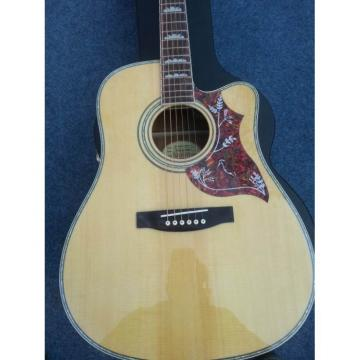 Custom acoustic guitar martin Shop guitar martin Dove martin d45 Cutaway martin guitars Hummingbird martin strings acoustic Natural Acoustic Guitar