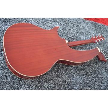Custom martin guitar strings acoustic Shop martin guitar accessories 6 martin acoustic guitar strings 6 martin acoustic guitar 8 dreadnought acoustic guitar String Acoustic Electric Double Neck Harp Guitar