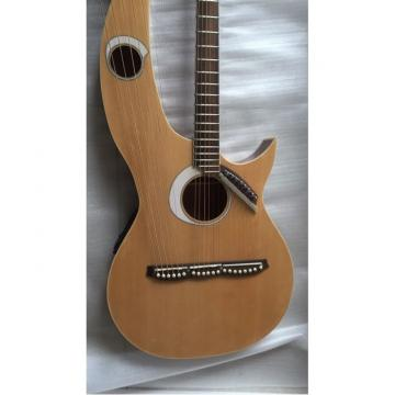 Custom martin guitars Built martin strings acoustic Natural martin guitar case Double dreadnought acoustic guitar Neck martin guitar strings acoustic medium Harp Acoustic Guitar