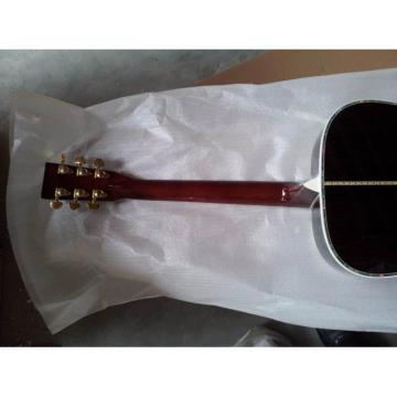 Custom martin guitar accessories 41 martin guitars Inch acoustic guitar strings martin Sitka martin Solid martin acoustic guitar Spruce Top With Ox Bone Nut & Saddler Acoustic Guitar
