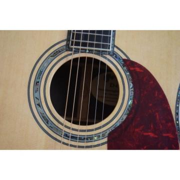 Custom martin guitar strings acoustic medium D45 martin guitars Acoustic guitar strings martin Electric martin strings acoustic Guitar martin acoustic guitars Natural Finish Sitka Solid Spruce