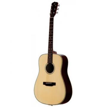 Breedlove Atlas Revival D/ERE AB-TOP Model Acoustic Guitar W/ Hardcase