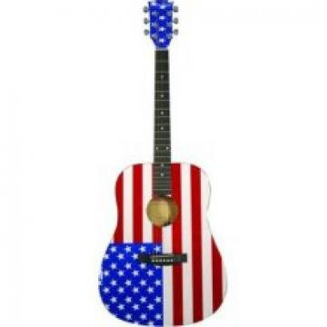 2013 martin acoustic guitar Main martin acoustic guitars Street martin strings acoustic Model martin guitar strings acoustic Maaf martin guitar accessories American Flag Dreadnought Acoustic Guitar