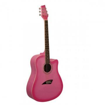 2013 martin guitar Kona martin guitars acoustic Pretty martin guitar case Pink martin Acoustic martin acoustic guitar Dreadnought Cutaway Guitar