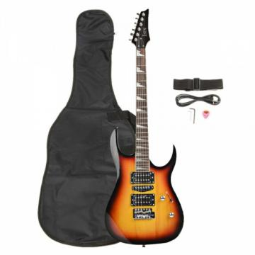 170 dreadnought acoustic guitar HSH martin guitar case Acoustic martin Pick-up martin acoustic guitars Professional martin acoustic strings Electric Guitar Sunset with Accessories