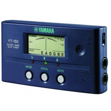 Yamaha Guitar & Bass Automatic Tuner By M&M