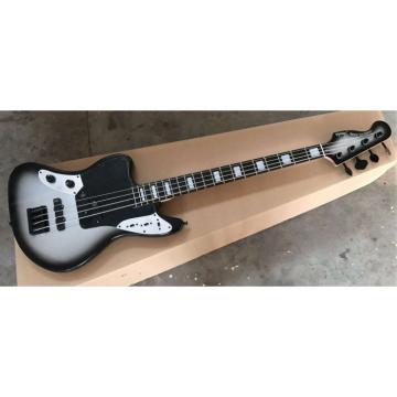 Project Jaguar Silverdust 4 String Bass