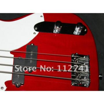Mike Dirnt Style Electric Bass Guitar