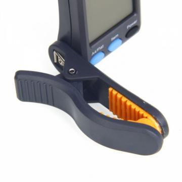 Meideal T85GB Clip Electronic Guitar Tuner for Guitar Bass