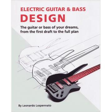 New Electric Guitar & Bass Design