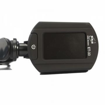 Mini ENO ET-33 Digital Tuner for Guitar/Bass/Violin