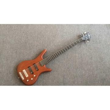 Custom Warwick Corvette Standard 5 String Bass