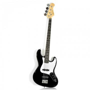 Electric Bass Guitar Gecko JB 21 Frets Basswood Body