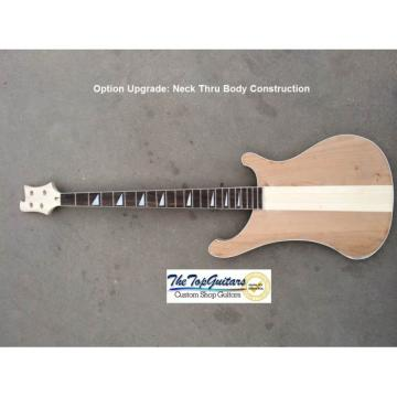 Custom Shop 4003 Black Bass In Stock
