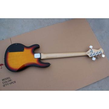 Custom Shop MusicMan TriColor 5 Strings Bass