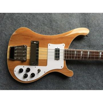 Custom Shop Mapleglo Neck Through Body 4003 Electric Bass