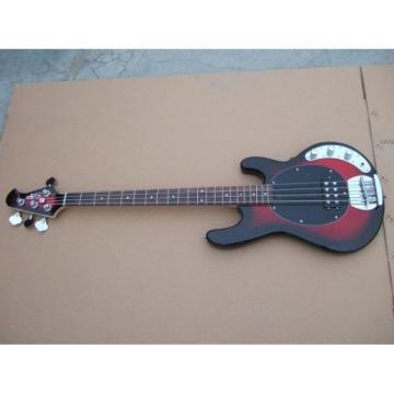 Custom Shop John Petrucci Oip Electric Bass