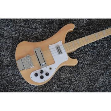 Custom Shop Fuckenbacker 4003 Mapleglo Bass