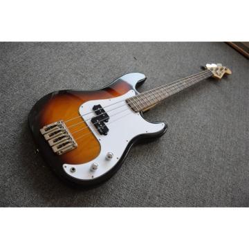 Custom Shop 1983 Vintage Elite Precision Bass