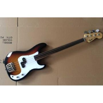 Custom Shop 1983 Vintage Elite Precision Bass