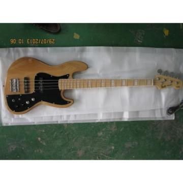Custom Marcus Miller Signature Jazz Bass