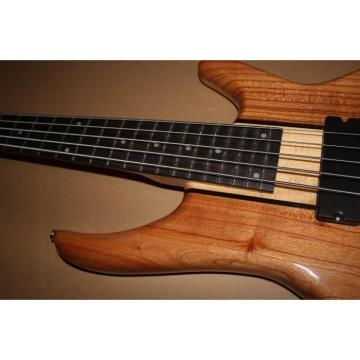 Custom Fordera Shop 5 Strings Handmade Bass