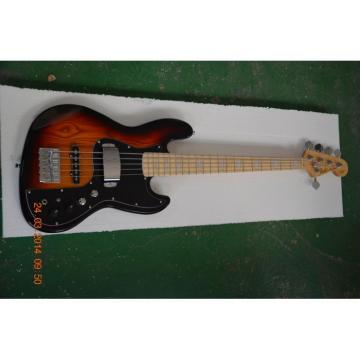 2015 Custom Shop Vintage Marcus Miller Signature 5 String Jazz Bass