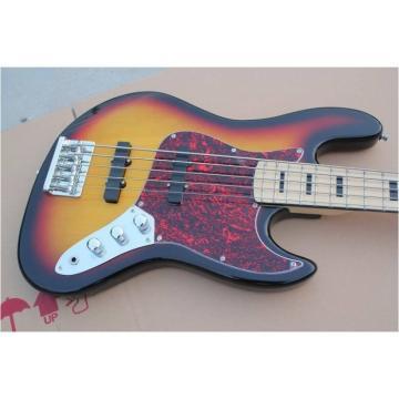 Custom Shop Jaguar American Vintage 5 String Bass