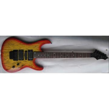 The Top Guitars Brand SDT 270 Natural Design Electric Guitar