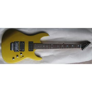 The Top Guitars Brand SDT 202 Gold Top Electric Guitar