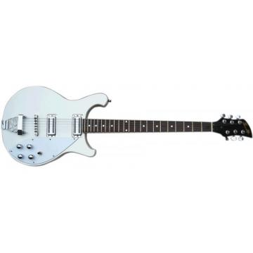 The Top Guitars Brand SRK1 White Electric Guitar