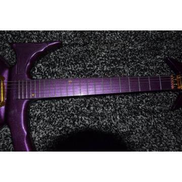 Project Custom Shop Prince 6 String Love Electric Guitar Left/Right Handed Option