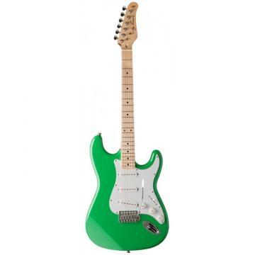 Jay Turser 300M Series Electric Guitar Sea Foam Green