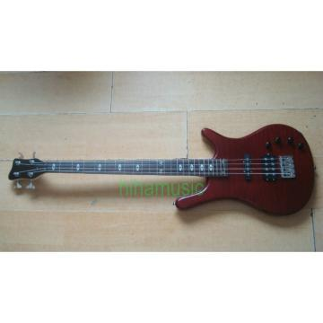 Custom Washburn Red Electric Guitar