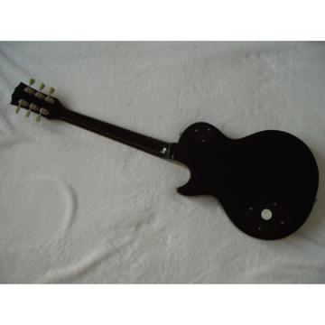 Custom Tokai Black Electric Guitar