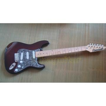 Custom TTM Super Shop Electric Guitar