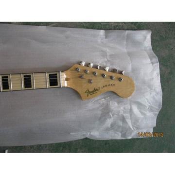 Custom Vintage Fender Delux Electric Guitar