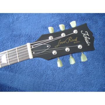 Custom Tokai Vintage Electric Guitar