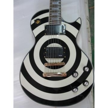 Custom Shop Zakk Wylde LP Electric Guitar
