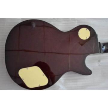 Custom Shop Vintage Left Handed Electric Guitar