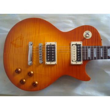 Custom Shop VOS Iced Tea Electric Guitar