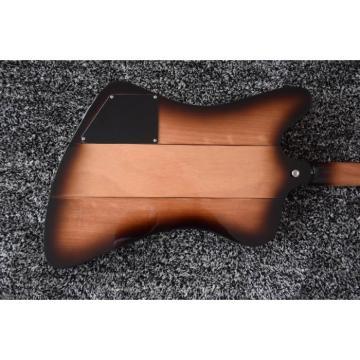 Custom Shop Thunderbird Tobacco Electric Guitar Japan Hardware